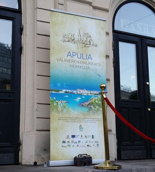 Apulia s