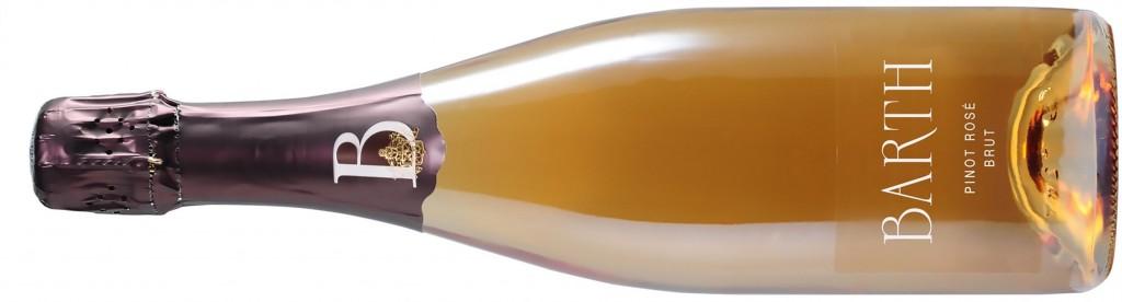 Barth Pinot Rosé Brut v