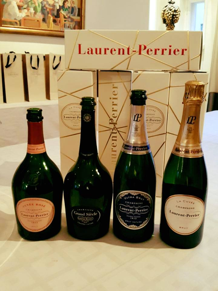 Laurent-Perrier 2